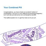 Combined Pill Patient Information Leaflet
