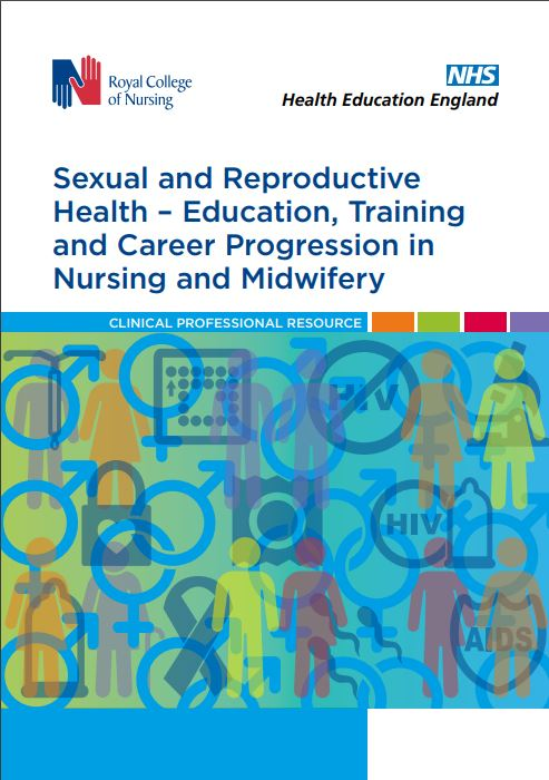 sexual health Education training and career progression