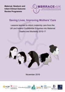 Improving Mothers' Care