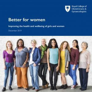 Better for women report