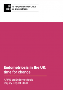 Endometriosis in the UK: time for change