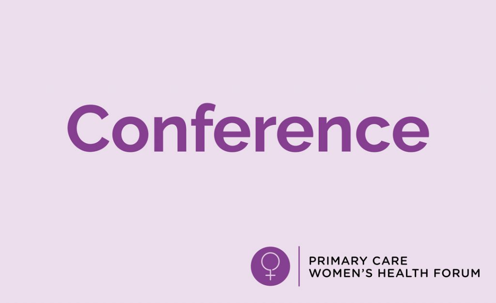 PCWHF Annual Conference is now on demand